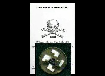 Arnold's Nazi Death Belt