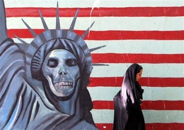 Iran Coming War with America
