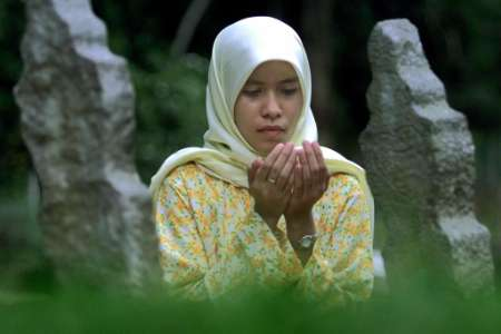praying pray dua supplication to god allah