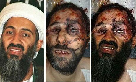 osama bin laden photoshop. Fake Osama bin Laden Photoshop